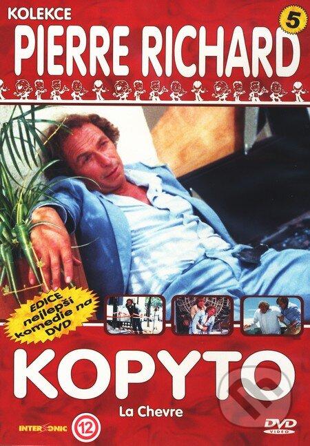 Kopyto DVD