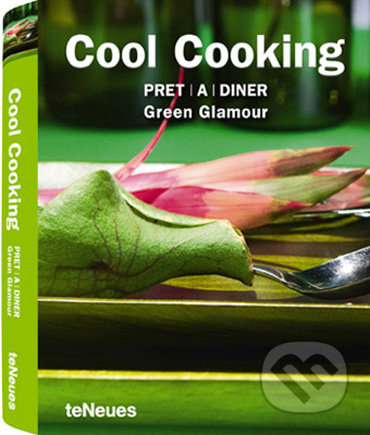 Cool Cooking Pret|A|Diner -