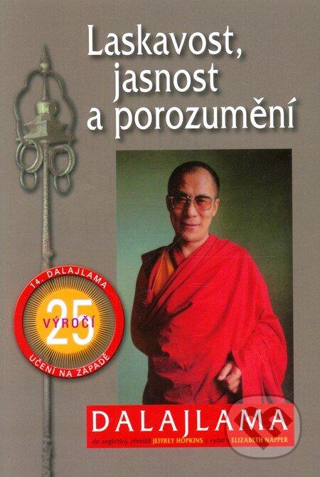 Laskavost, jasnost a porozumění - Dalajláma