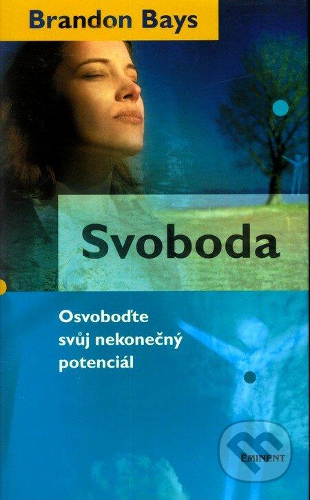 Svoboda - Brandon Bays