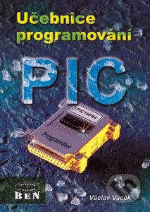 Učebnice programování PIC - Václav Vacek