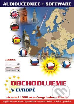 Obchodujeme v Evropě -