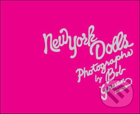 New York Dolls - Bob Gruen