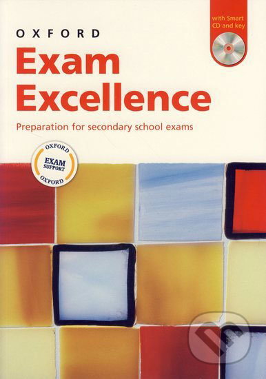 Oxford Exam Excellence (with Smart CD and Key) -