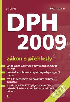 DPH 2009 - Jiří Dušek