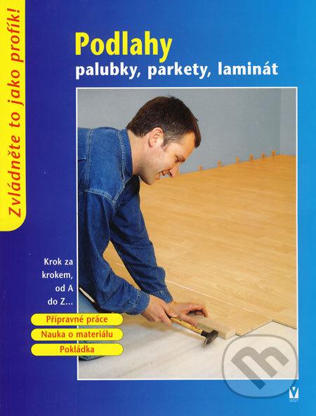 Podlahy - palubky, parkety, laminát -