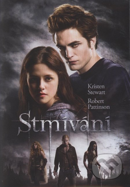 Twilight sága: Súmrak (Twilight) DVD