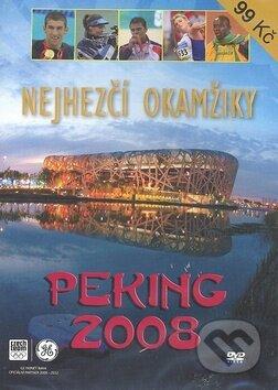 Peking 2008 DVD