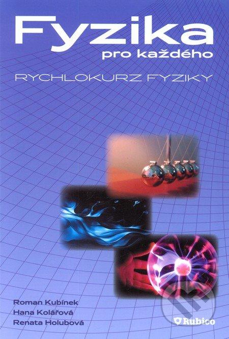 Fyzika pro každého aneb Rychlokurz fyziky - Náhled učebnice
