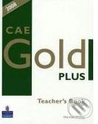 CAE Gold Plus - Teacher´s Book - Norman Whitby