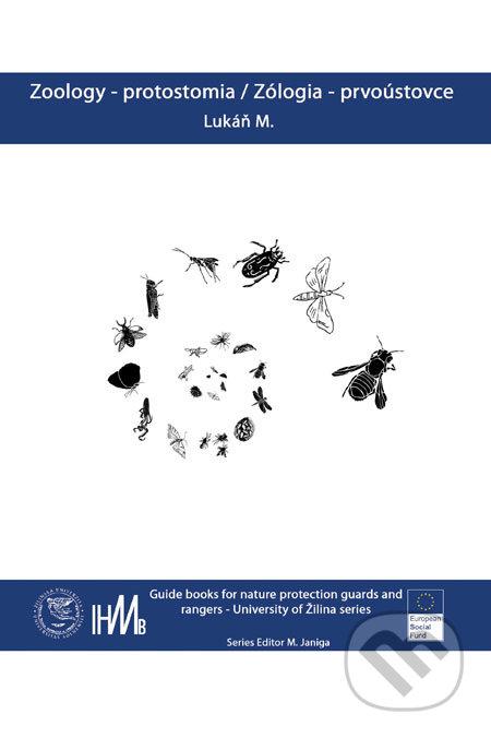 Zoology - protostomia/Zoológia - prvoústovce - Martin Lukáň