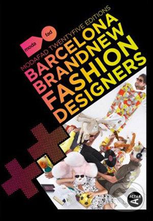Barcelona Brand New Fashion Designers -