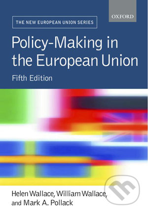 Policy-Making in the European Union -