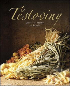 Těstoviny -