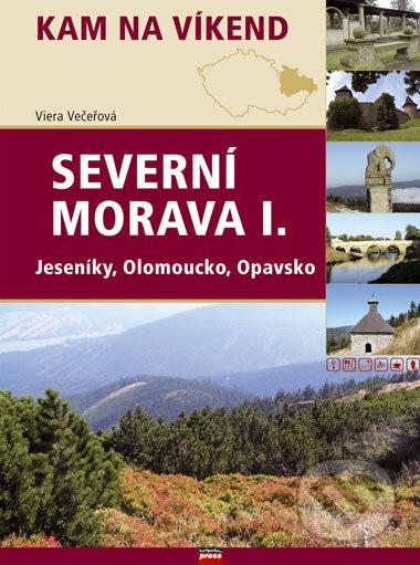Severní Morava I. - Viera Večeřová