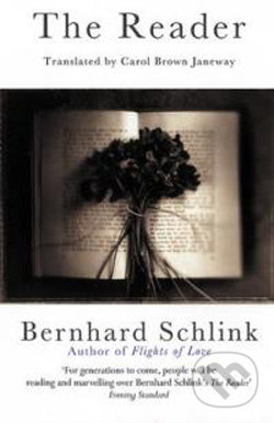 Phoenix Press The Reader - Bernhard Schlink