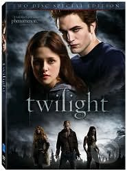 Twilight SE (2 DVD) DVD