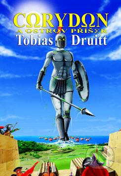 Corydon a ostrov příšer - Tobias Druitt