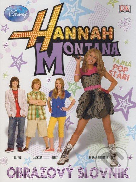 Hannah Montana - Obrazový slovník -