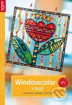 Windowcolor v bytě -