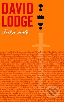 Svět je malý - David Lodge