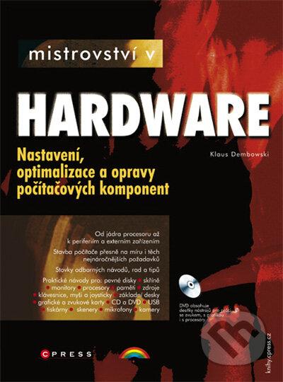Mistrovství v HARDWARE - Klaus Dembowski