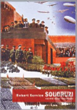 Soudruzi - Robert Service