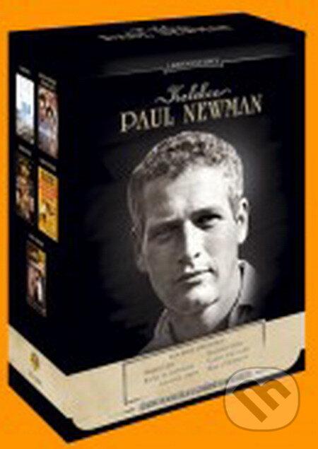 Paul Newman 2.kolekcia 5DVD DVD