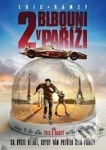 2 blbci v Paríži DVD