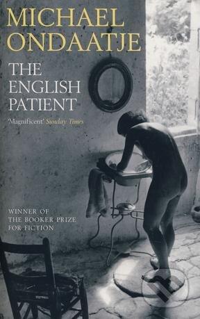 English Patient - Michael Ondaatje