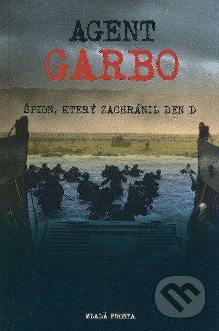 Agent Garbo - Tomás Harris, Mark Seaman