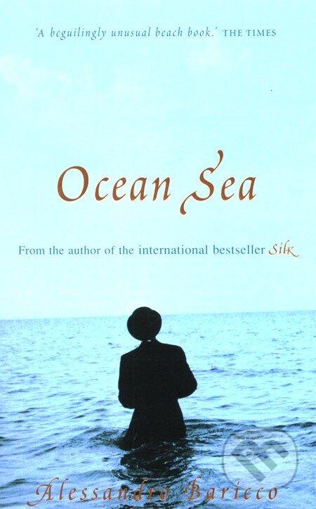 Ocean Sea - Alessandro Baricco
