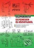 Eszperantó egyenesen és közvetlenül - Stano Marček, Linda Marčeková (ilustrácie)