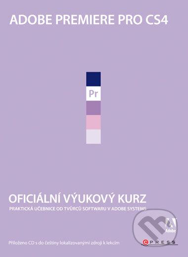Adobe Premiere Pro CS4 -