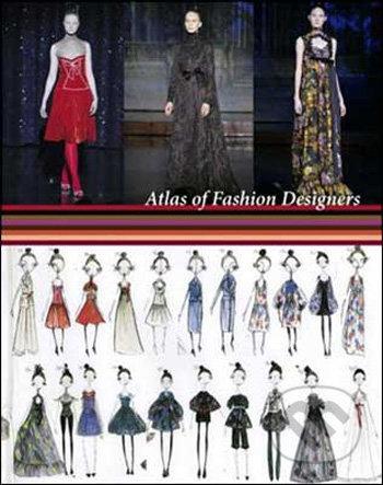 Atlas of Fashion Designers - Laura Eceiza