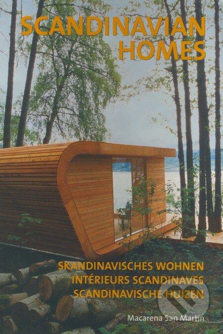 Scandinavian Homes - Macarena San Martín