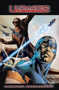 Ultimates 2: Národní bezpečnost - Mark Millar, Bryan Hitch