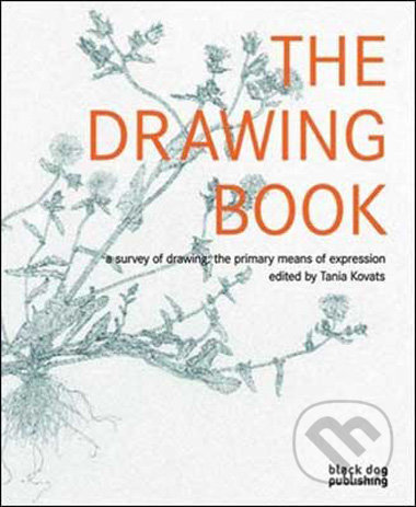 The Drawing Book -