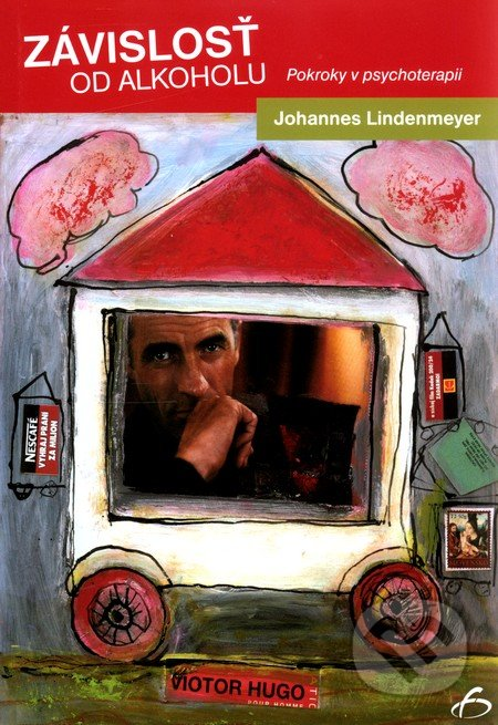Závislosť od alkoholu - Johannes Lindenmeyer