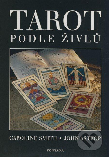 Tarot podle živlů (kniha + 78 karet) - Caroline Smith, John Astrop