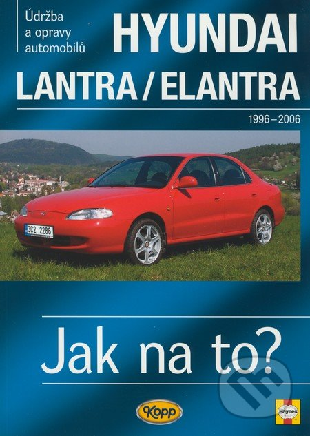 Hyundai Lantra/Elantra - Larry Warren