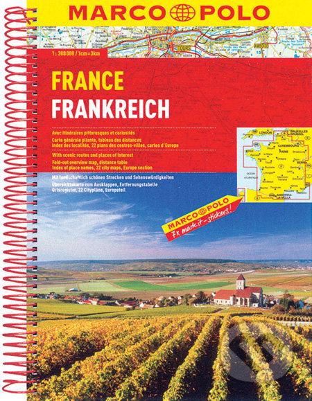 France 1:300 000 -
