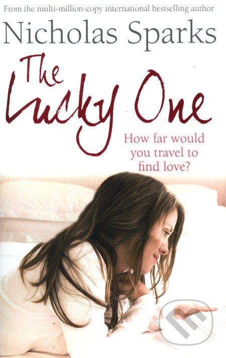 The Lucky One - Nicholas Sparks