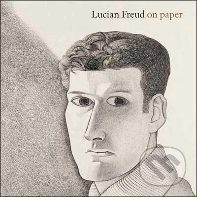 On Paper - Lucian Freud