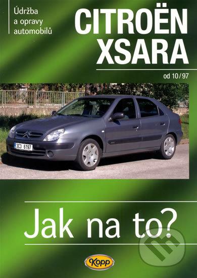 Citroën Xsara od 10/97 -
