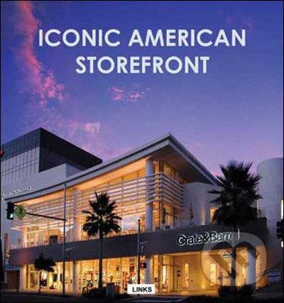 Iconic American Storefront - Xu Bin