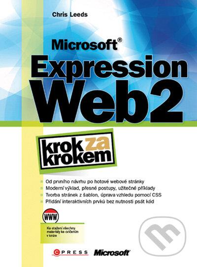 Microsoft Expression Web 2 - Chris Leeds
