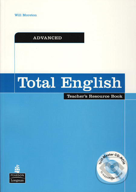 Total English - Advanced - Will Moreton