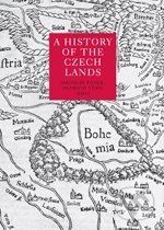 A History of the Czech Lands - Oldřich Tůma, Jaroslav Pánek