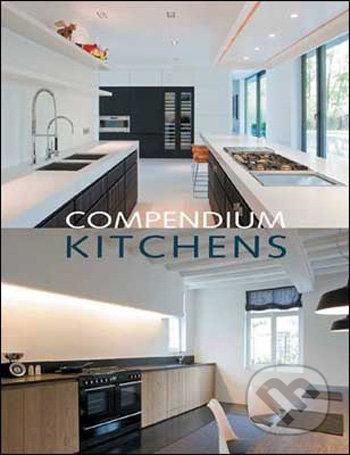 Compendium: Kitchens -